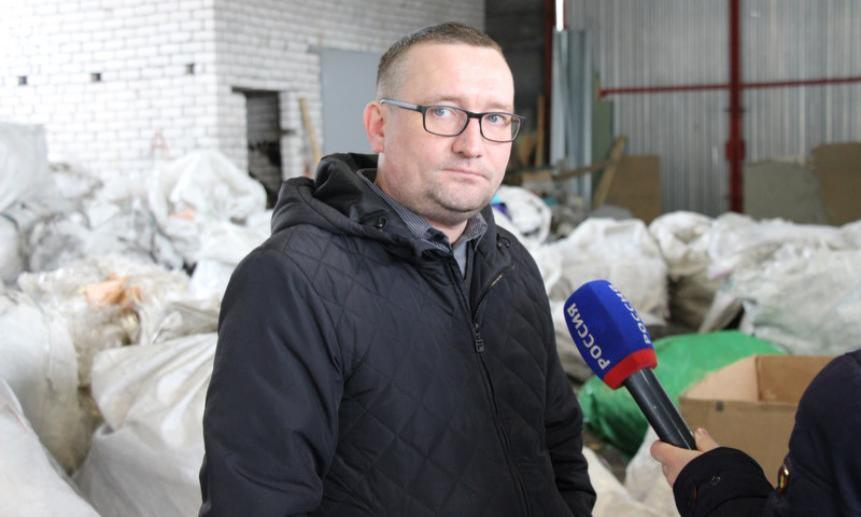 Василий Ярыш.
